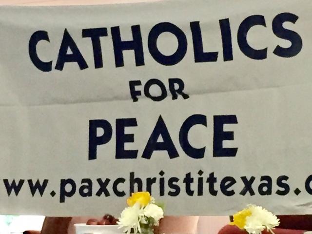 Catholics for Peace